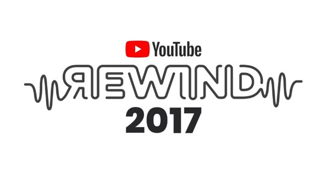 YouTube Rewind 2017: The Shape of 2017
