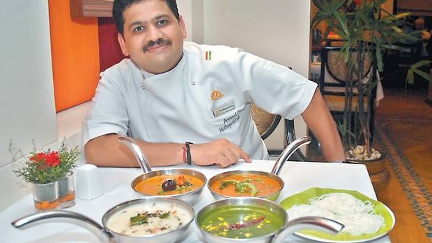 Chef Venkatesh Bhat Wiki, Biography, Age, Wife, DOB, Recipes
