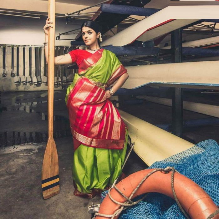 Pooja Devariya Profile