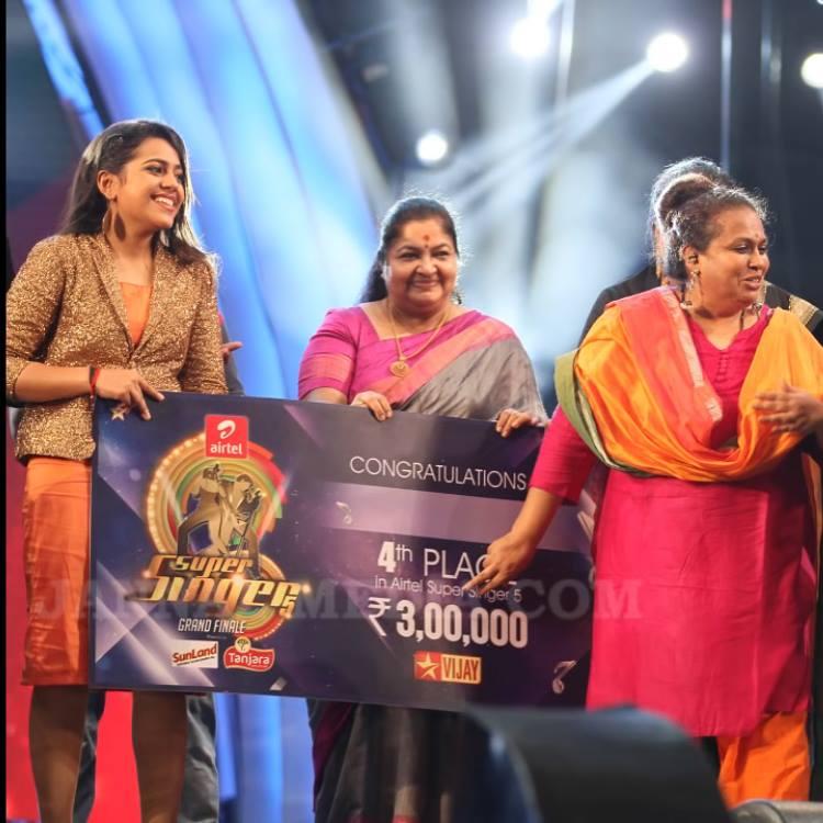 Singer Lakshmi Pradeep Wiki, Biography, Age, Songs, Performance