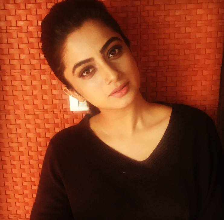 Namitha Pramod Wiki, Biography, Age, Movies, Height, Family
