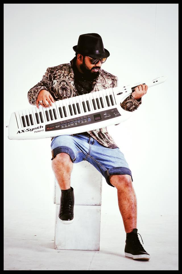 Singer Diwakar Wiki, Biography, Age, DOB, Songs, Performance