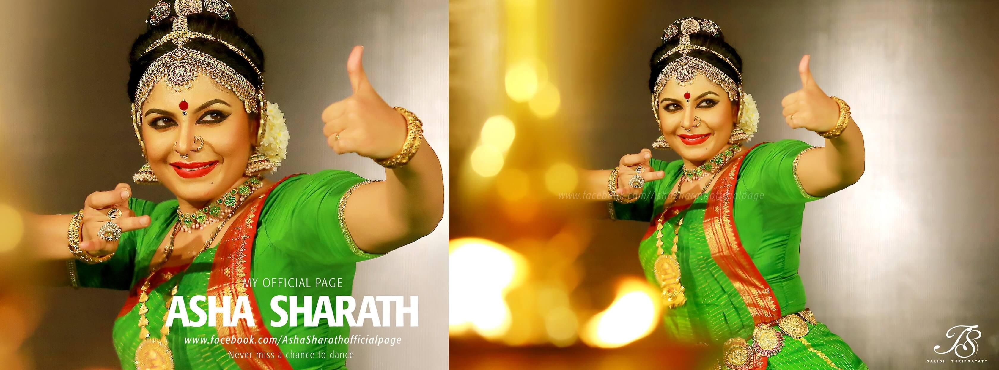 Asha Sharath Wiki