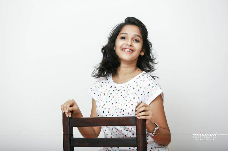Anikha Surendran Wiki Biography Age Family Movies