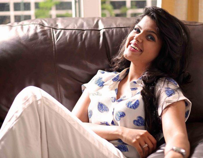 Pooja Devariya Latest Photoshoots