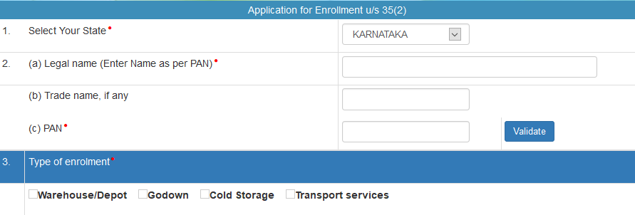 How to Register on E-Way Bill Portal?