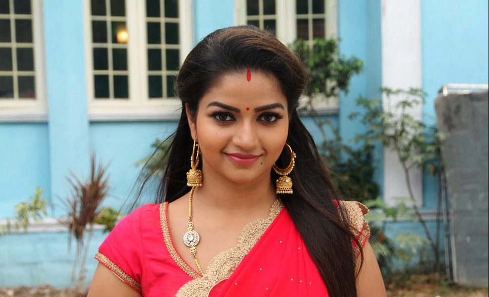 Nithya Ram Wiki