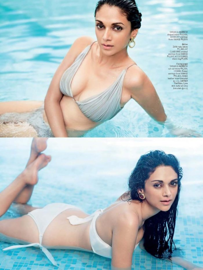 Aditi Rao Hydari Hot Images