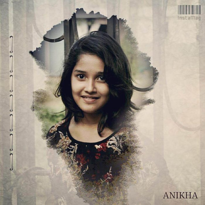 Baby Anikha Awards