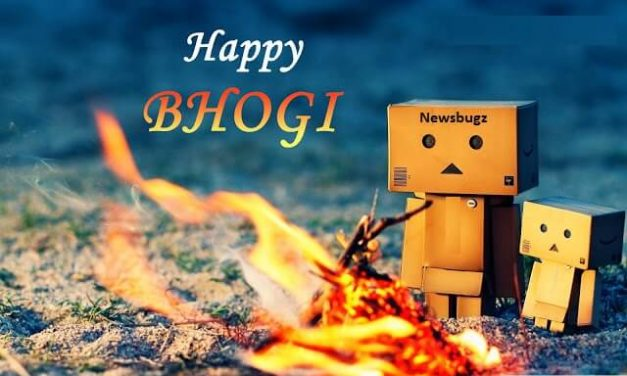 Happy Bhogi Festival Wishes | Celebrations, Significance, Images, Messages and More