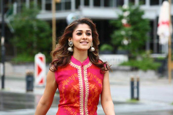 Nayanthara Images