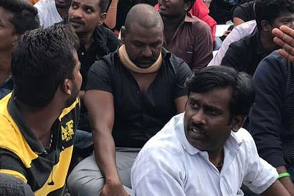 Raghava Lawrence on Politics: Master to get into Politics as Rajini's Kavalan