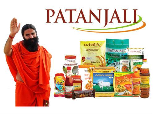 Baba Ramdev Patanjali Products