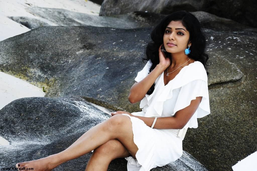 Rima Kallingal Hot Images