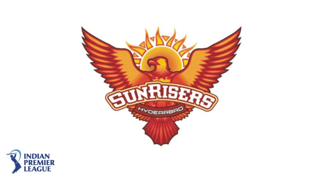 sunrisers hyderabad srh ipl team logo wallpaper 1024x576 news bugz