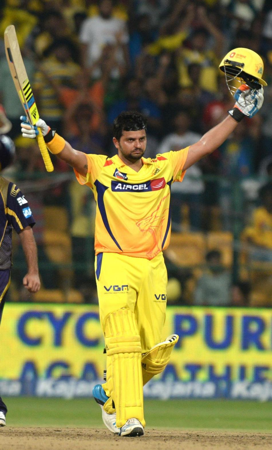 Indian Premier League 2018: Chennai Super Kings Team | CSK ...