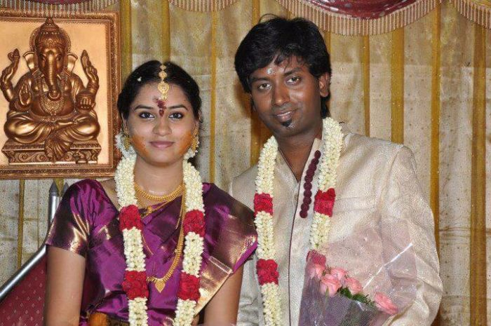 Vijay TV Anchor Jagan married Vaanmathi