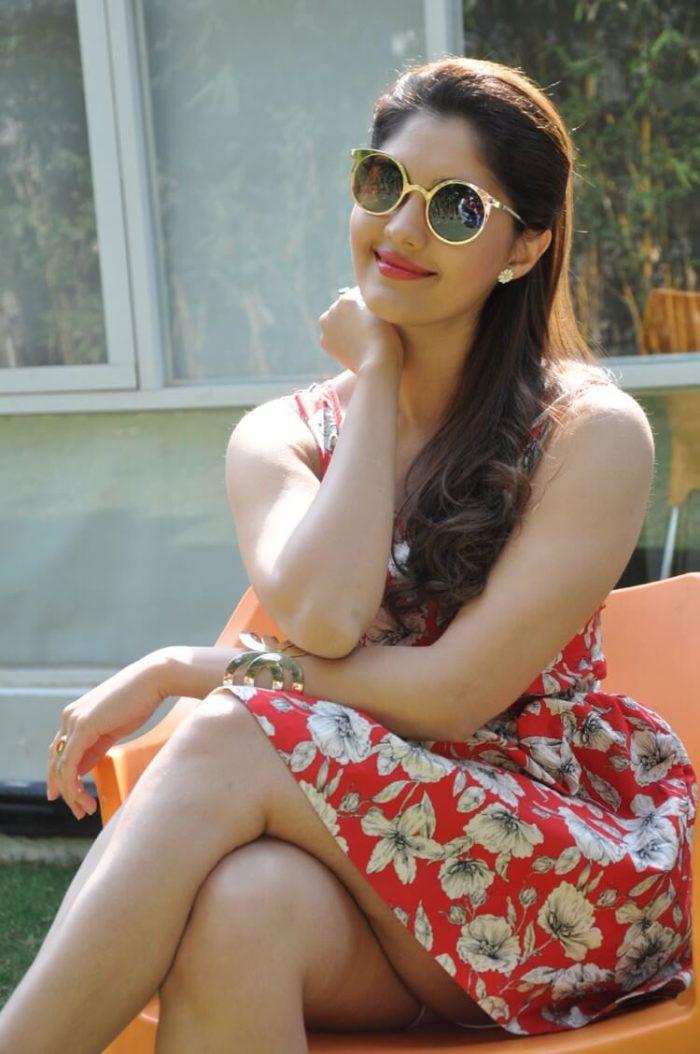 Surbhi Hot Images