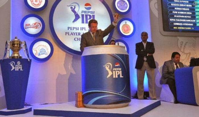 IPL Auction 2018