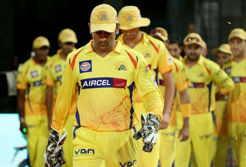 Indian Premier League 2018: Chennai Super Kings Team | CSK IPL 2018 Players List
