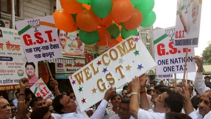 Goods and Services Tax (GST) has clocked the 200th day anniversary