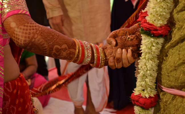 Khaps can't Interfere in Inter-caste Marriages