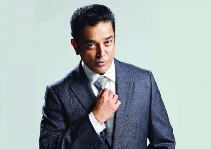Kamal Haasan Profile