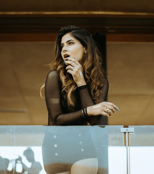 Karishma Sharma Wiki, Biography, Age, Profile, Movies, Images