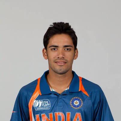 Prashant Chopra