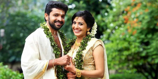 Sshivada Marriage Photos