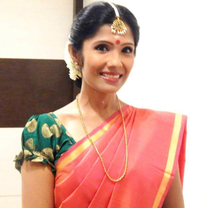 Anuradha Sriram Wiki