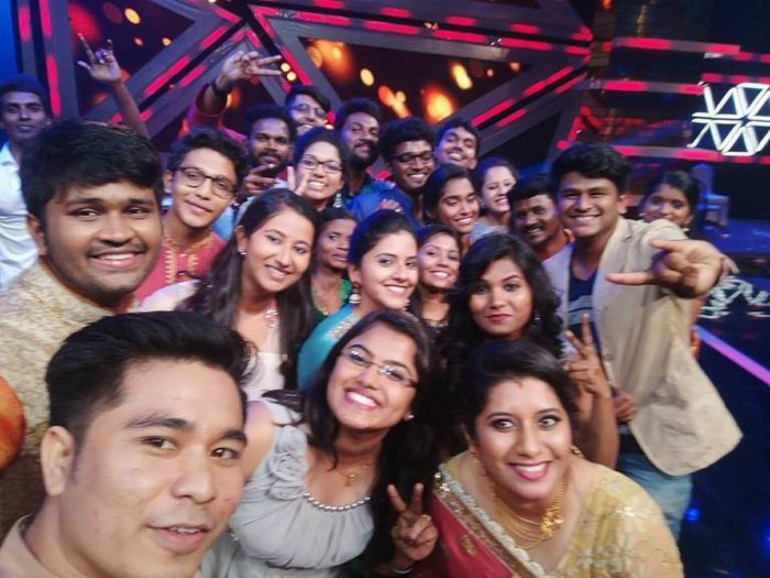 Super Singer Season 6