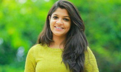 Aparna Balamurali Images