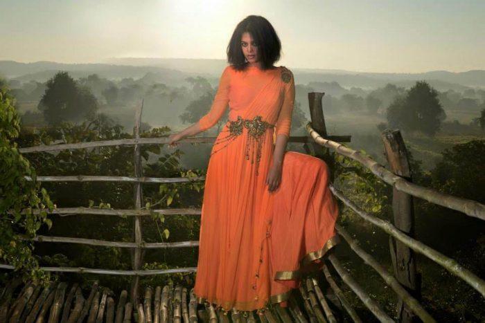 Bindu Madhavi Images