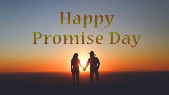 Happy Promise Day Quotes For Friends: Valentines Week, Greetings, Love