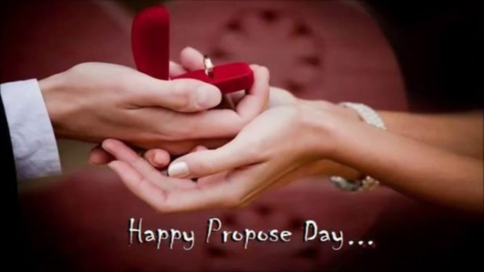 Happy Propose Day 2019 Images