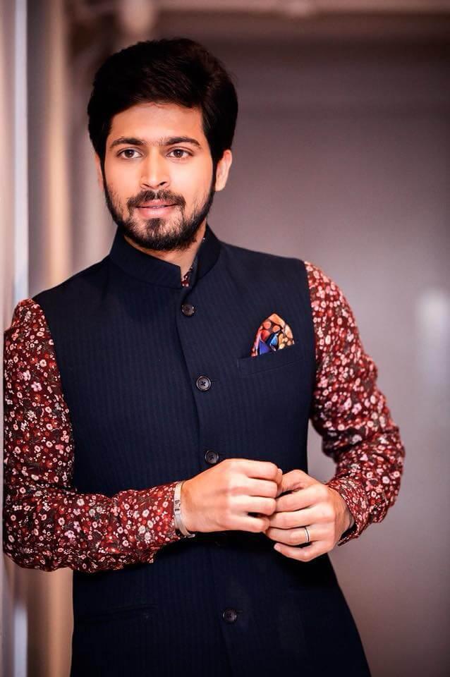 Harish Kalyan Images