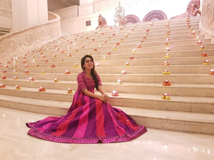 Keerthi Shanthanu Wiki