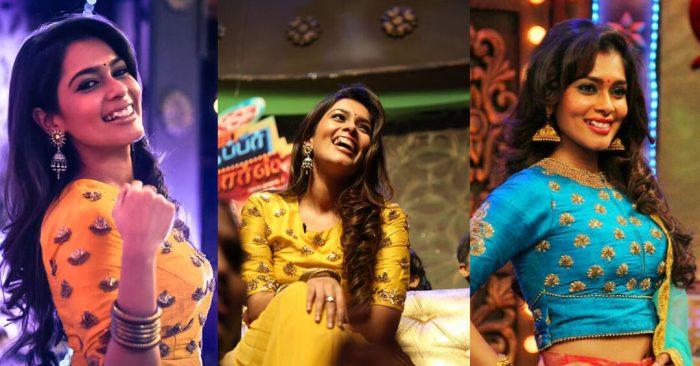 Keerthi Shanthanu Images