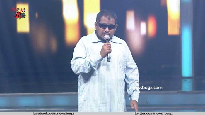 Super Singer Vote Mohammad Nasser
