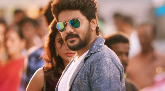 Natpuna Ennanu Theriyuma Tamil Movie