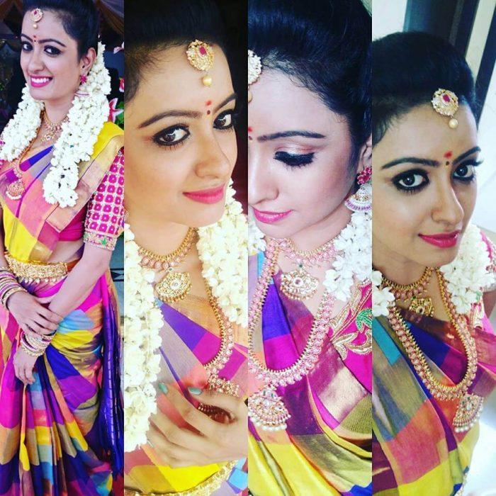 Nisha Krishnan Images | Nisha Krishnan Wiki