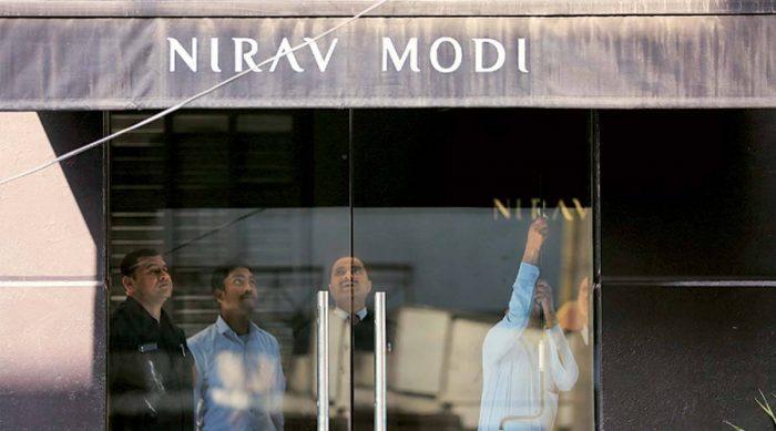 PNB fraud Highlights: Trouble for Nirav Modi | I-T attaches 29 properties, 105 bank accounts