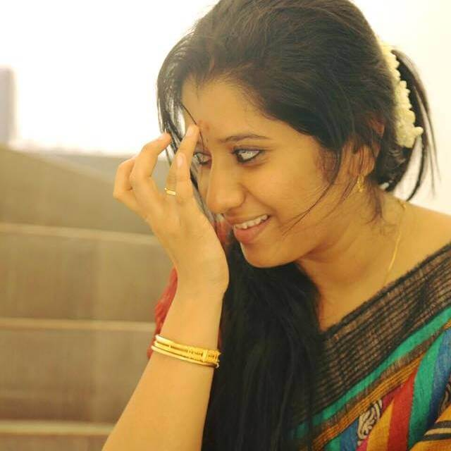Priyanka Deshpande Wiki