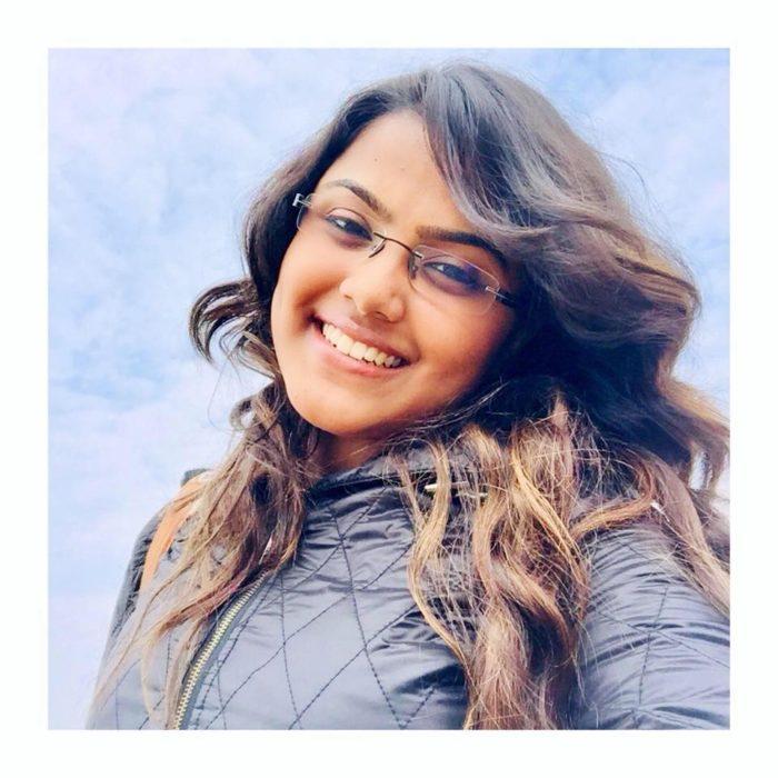 Super Singer Rakshita