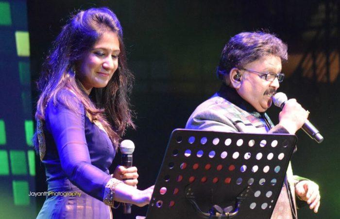 Shweta Mohan Images