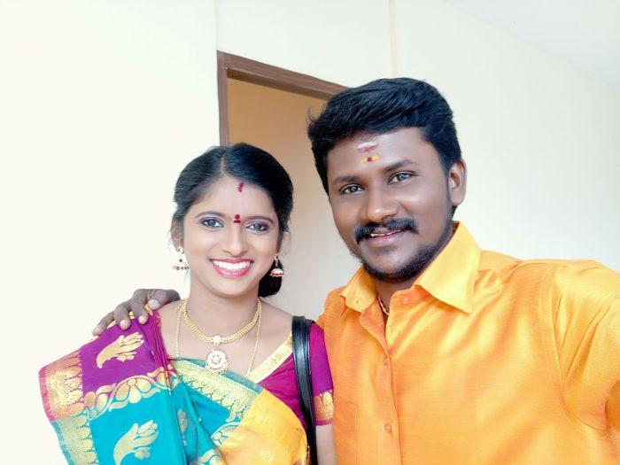 Super Singer Rajalakshmi Images