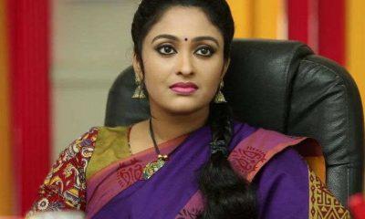 Sreeja Chandran Wiki