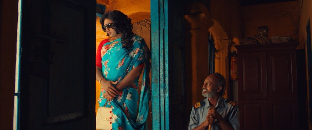 Madras Rockers Hd Movies 2019: Super Deluxe Tamil Movie (1)