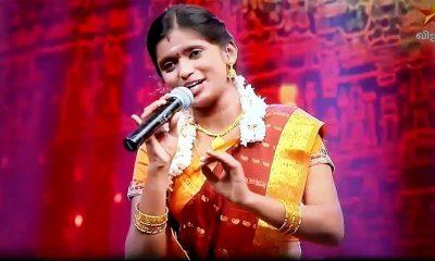 Super Singer Rajalakshmi Wiki